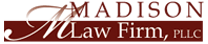 Madison Law Logo